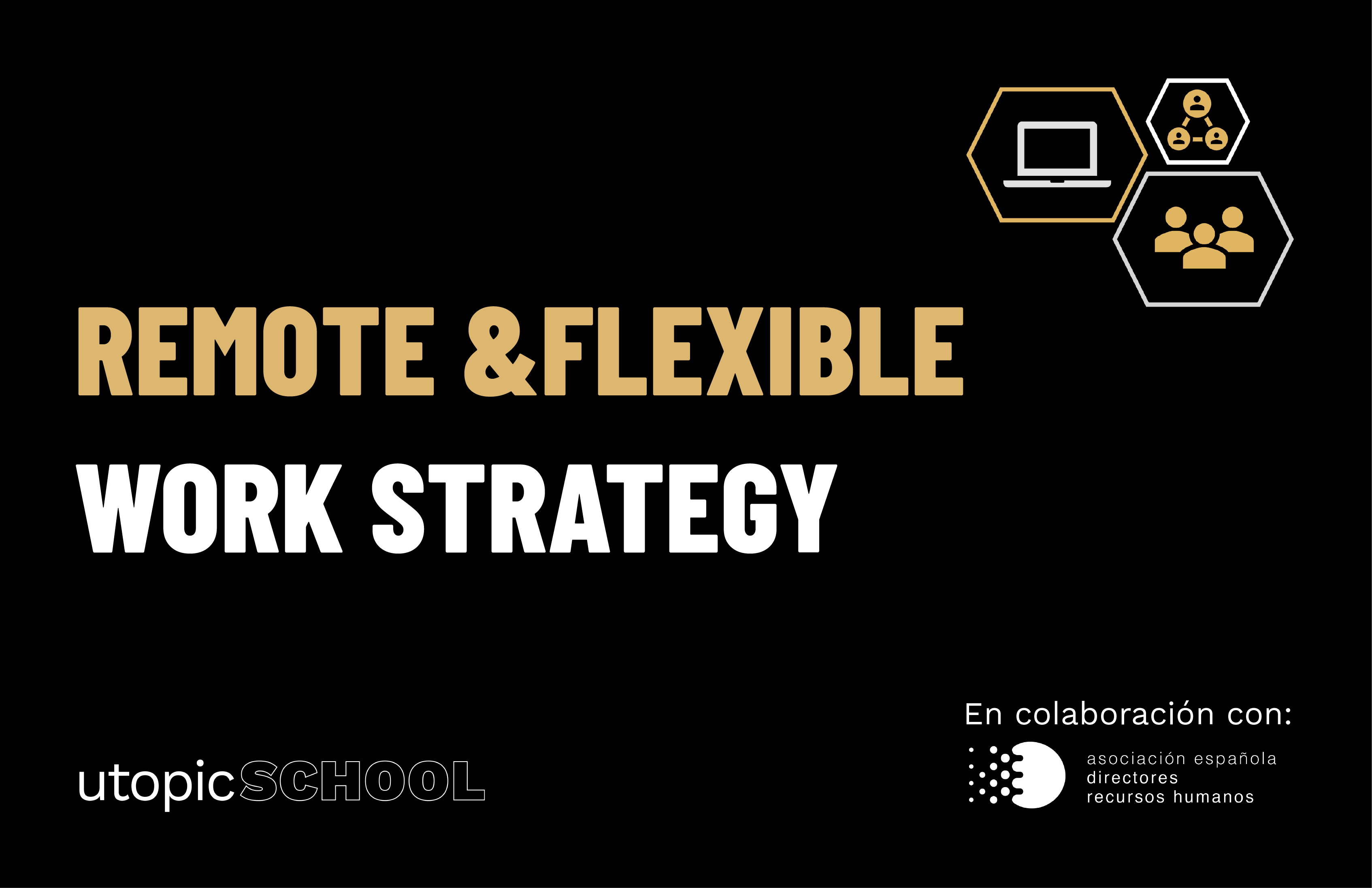 Flexible Work Strategy